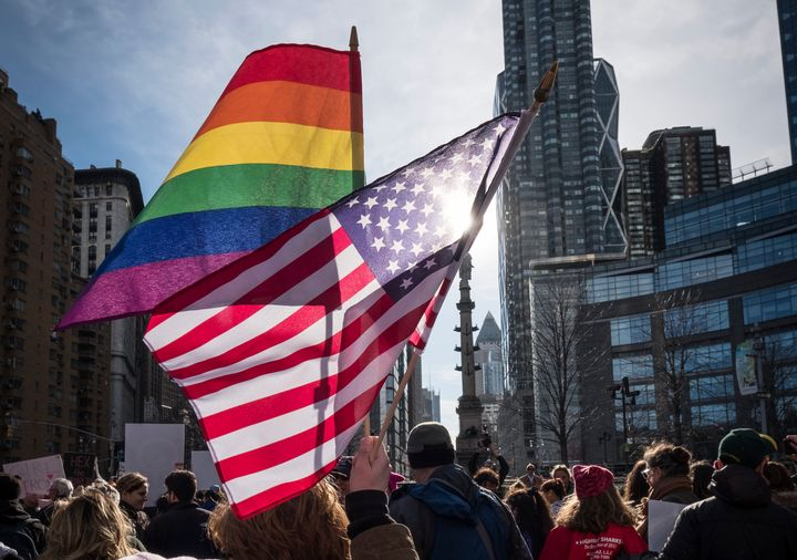 The Equality Act would add gender identity and sexual orientation to existing federal nondiscrimination laws covering such re