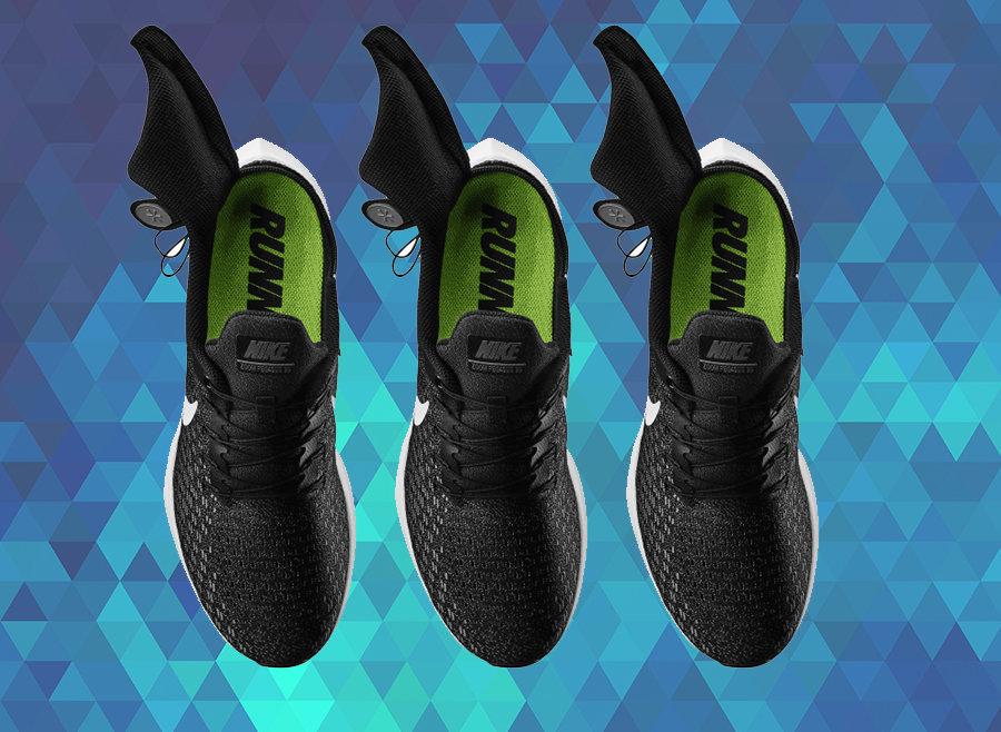 Nike's Lace-Free Pegasus FlyEase