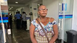 'Meu filho correu pro hospital com machado no ombro', diz mãe de sobrevivente de