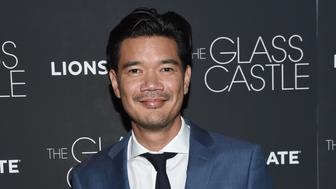 "Writer/director Destin Daniel Cretton attends the premiere of ""The Glass Castle"" at the SVA Theatre on Wednesday, Aug. 9, 2017, in New York. (Photo by Evan Agostini/Invision/AP)"