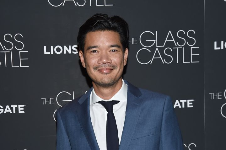"Director Destin Daniel Cretton will helm ""Shang-Chi,"" Marvel's first movie centered on an Asian superhero."