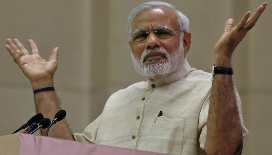 Why The Modi Govt's Claims About Job Creation Are