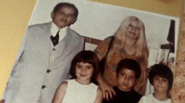 Lourival registrou seis filhos com documento emitido de forma correta e viveu toda sua vida com identidade