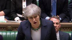 영국의 브렉시트 대혼돈을 바라보는 EU의