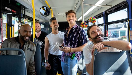 Queer Eye' Makeovers Set People Up For A Life They Can't