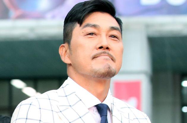 배우 김영호가 '육종암' 투병 사실을