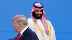 Ψήφισμα της Γερουσίας των ΗΠΑ για την διακοπή της στρατιωτικής στήριξης στη Σαουδική