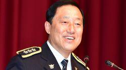 이상원 전 서울청장이 '경찰 유착 의혹'에 대해 밝힌