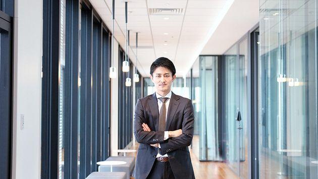 「圧倒的に成長したい」野村総研入社2カ月のプロジェクトリーダーは、重圧に負けない。