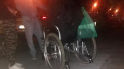 Ξενοδόχος έδιωξε από δωμάτιο ανάπηρη