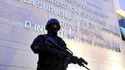 Démantèlement d'une cellule terroriste active à Sidi Bennour, El Jadida, Mohammedia et