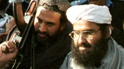 What Does Listing Masood Azhar As A Global Terrorist