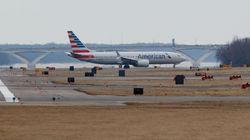 Boeing suspend temporairement les vols de tous ses avions 737