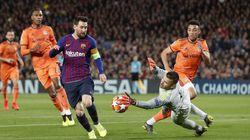 Le FC Barcelone pulvérise Lyon, la réponse de Messi à