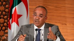 Noureddine Bedoui botte en touche face aux questions des
