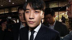 승리 논란으로 국민연금이 소유한 YG엔터 주식 98억원이