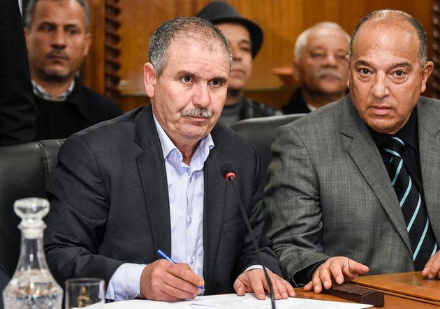 Taboubi à Washington: À cause du FMI, la Tunisie contrainte de geler les
