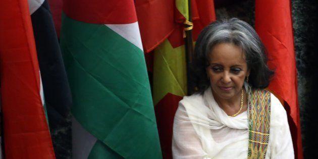 Etiopía hace historia y elige a su primera presidenta, la única en toda