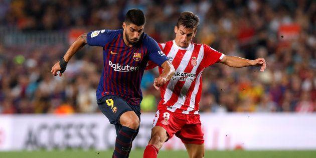 La FIFA prohíbe que el Girona-Barcelona se juegue en