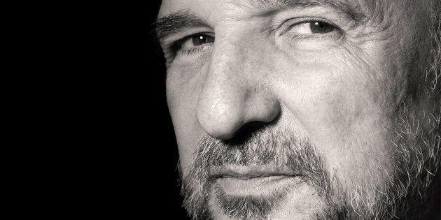 El periodista y escritor catalán Sergio