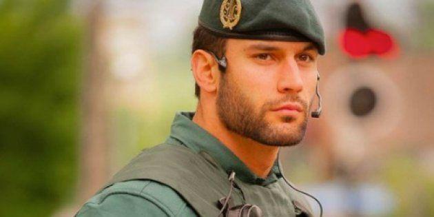 Jorge Pérez vuelve a revolucionar las redes tras el famoso tuit de la Guardia