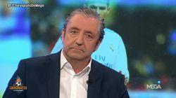 Josep Pedrerol estalla contra TV3: