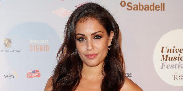 El rompedor cambio de 'look' de Hiba Abouk: