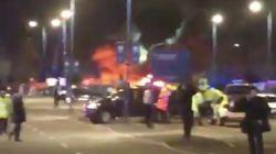 Se estrella el helicóptero del dueño del Leicester a las afueras del