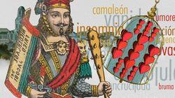 El Vasto reino del Rey