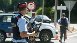 Operación de los Mossos contra los 'narcopisos' en