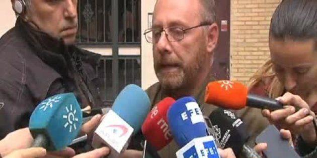 Vox ficha al padre de Marta del Castillo en