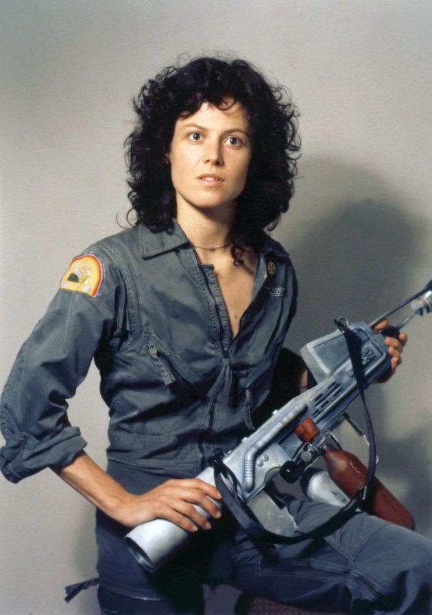 Agente Ripley, de