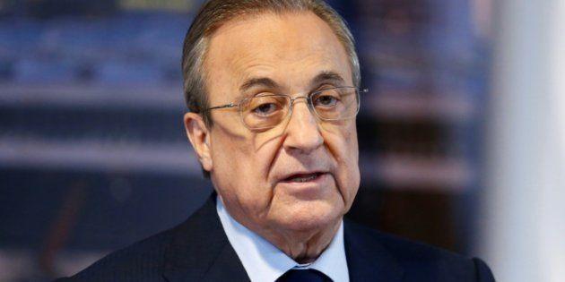 El Parlament cita a declarar a Florentino Pérez y varios exministros por el