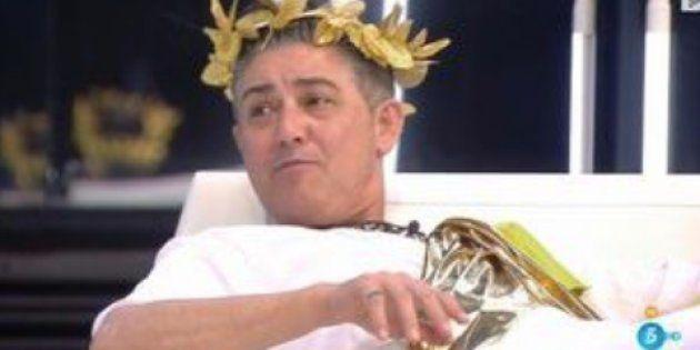 Críticas a Telecinco por su doble rasero con la campaña 'No te hagas el loco' para concienciar sobre...