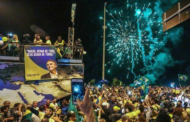 6 claves para entender la victoria del ultraderechista Bolsonaro en