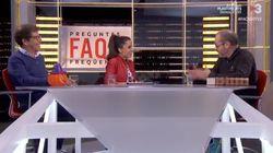 Un tertuliano de TV3 explica que Halloween nació en Cataluña: