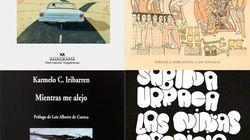 'Tierra de campos', 'Imperiofobia' y 'Mientras me alejo', los mejores libros según los libreros independientes de
