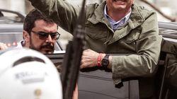 Bolsonaro quiere nombrar ministro de Justicia al juez que encarceló a