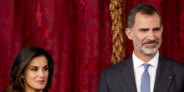 Iglesias se acuerda de Juan Carlos I para soltar un 'palo' a Felipe VI: