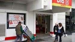 Las 5 medidas de emergencia de los supermercados Dia para intentar capear su delicada