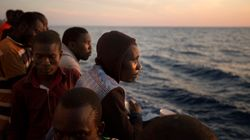 ¿Derecho a excluir a los inmigrantes? ¿En