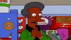 ¿Desaparecerá Apu de 'Los Simpson'? El productor de la serie lo