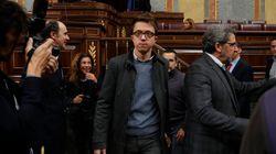 La sorprendente respuesta del PP a Errejón tras su 'hachazo' por la reunión de Cospedal con