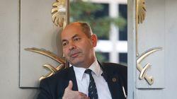 La fiscalía turca asegura que Khashoggi fue estrangulado nada más entrar en el consulado