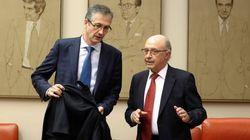 Al Banco de España no le gusta que suban el salario