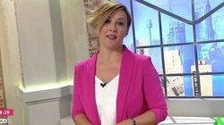 La contundente comparación de Cristina Pardo ('Liarla Pardo') que no gustará a Pablo