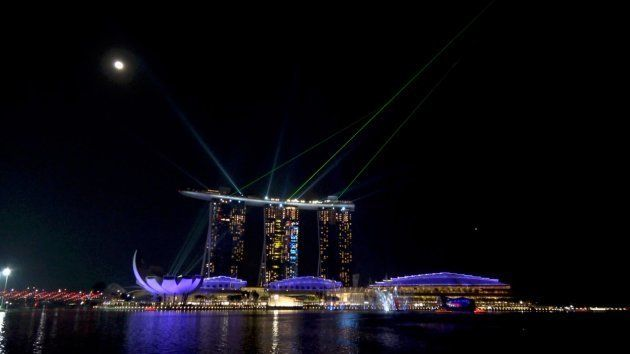 Singapur de