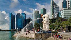 Singapur para