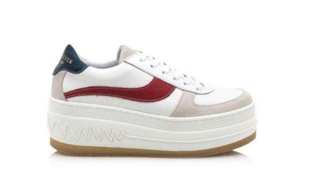 Las zapatillas de Amaia