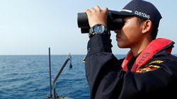 Indonesia encuentra la caja negra del avión accidentado con 189